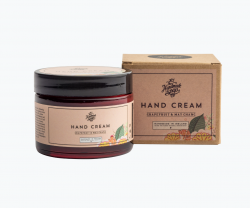 Handcreme Grapefruit und May Chang 50 ml