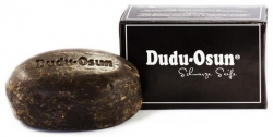 Dudu-Osun Originale Schwarze Seife Reisegröße