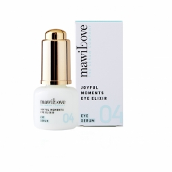 mawiLove 04 Joyful Moments Eye Elixir  15ml