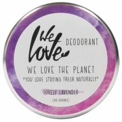 We love the Planet Deocreme Lovely Lavender 48g