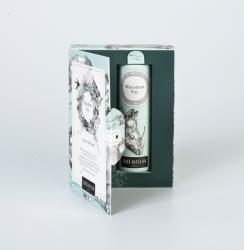 Sabe Masson Soft Perfume Macadam Paz 5g