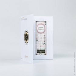 Sabe Masson Soft Perfume Parisian Rhapsody 5g