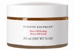 Susanne Kaufmann Detox Öl Peeling 200ml
