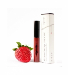 Uoga Uoga Lipgloss Strawberry moose 7ml