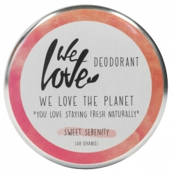 We love the Planet Deocreme Sweet Serenity 48g