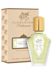 Florascent Parfumeurs Thé Vert Travelsize - Aqua Aromatica 15ml