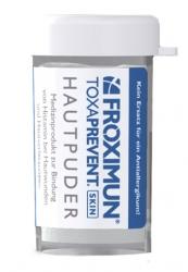 FROXIMUN TOXAPREVENT SKIN Hautpuder 4g