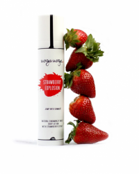 Uoga Uoga Strawberry explosion 100ml