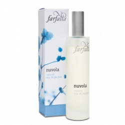 Farfalla Nuvola Natural Eau de Parfum 50ml