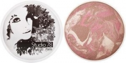 Studio 78 Bronzing Puder We evade - Rose Sand 03 18g
