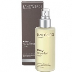 SANTAVERDE Xingu Age Perfect Toner 100ml